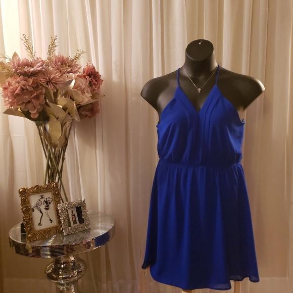 Dresses & Skirts - Royal Blue Dresses💙